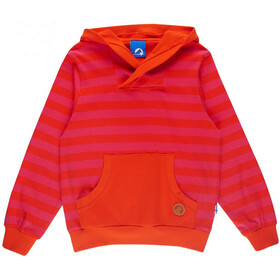 Finkid Tulva Midlayer Children red